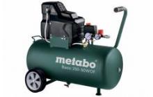Metabo 250-50 W Basic kompresszor